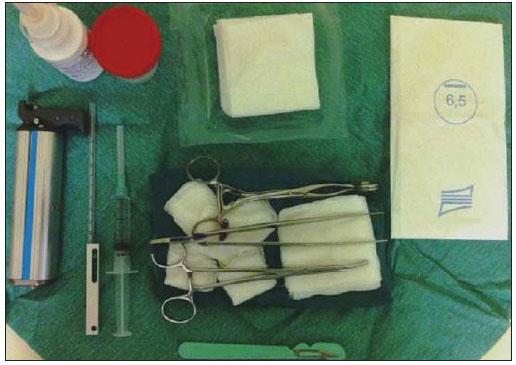 La incertidumbre de esperar los resultados de una biopsia